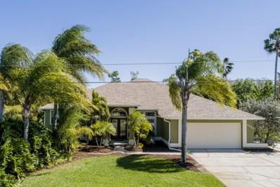 4550 Deanna Court, Merritt Island, FL 32953 - MLS#: 838940
