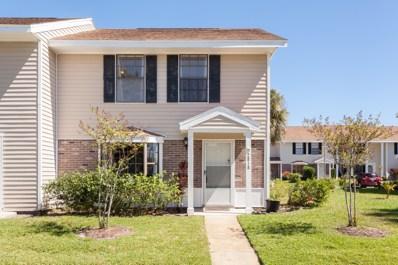 2818 NE Manor Drive, Palm Bay, FL 32905 - MLS#: 838995