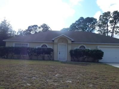 178 Richardson Street, Palm Bay, FL 32909 - MLS#: 839006