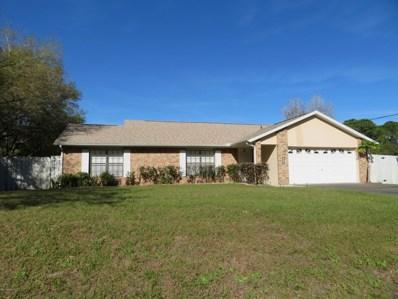 1012 Apricot Avenue, Palm Bay, FL 32909 - MLS#: 839037