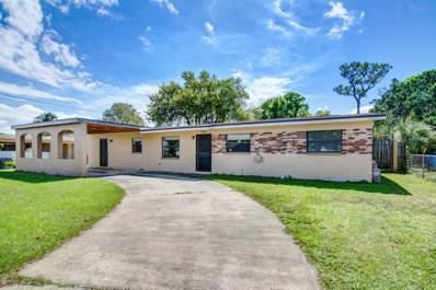 995 Miracle Way, Rockledge, FL 32955 - MLS#: 839094