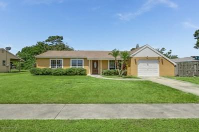 1290 Freil Road, Palm Bay, FL 32905 - MLS#: 839140