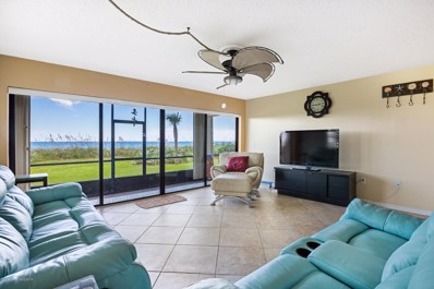 175 Highway A1a UNIT 108, Satellite Beach, FL 32937 - MLS#: 839170