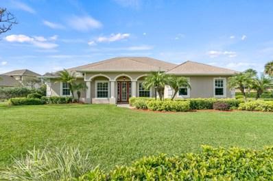 5717 Cypress Creek Drive, Grant Valkaria, FL 32949 - MLS#: 839206