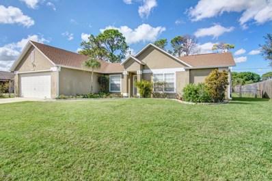 1091 Buford Street, Palm Bay, FL 32907 - MLS#: 839212