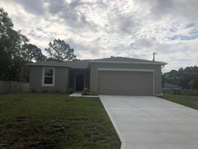 671 Cornelia Avenue, Palm Bay, FL 32909 - MLS#: 839303