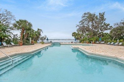 225 S Tropical Trl UNIT 124, Merritt Island, FL 32952 - #: 839357