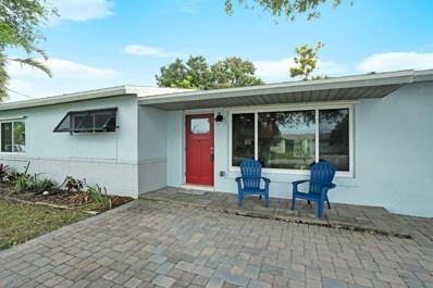 430 Nautilus Drive, Satellite Beach, FL 32937 - MLS#: 839380