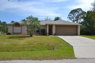 2647 SE Ramsdale Drive, Palm Bay, FL 32909 - MLS#: 839402