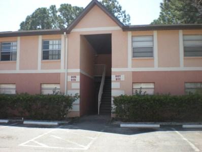 5127 NE Pinewood Drive UNIT 9, Palm Bay, FL 32905 - MLS#: 839523