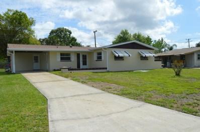 4475 Keats Avenue, Titusville, FL 32780 - MLS#: 839557