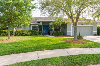 2565 Summerwind Court, West Melbourne, FL 32904 - MLS#: 839623