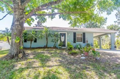 1136 Wyoming Drive, Palm Bay, FL 32909 - MLS#: 839656