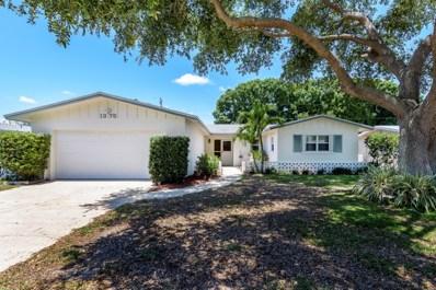 1375 MacKeral Avenue, Merritt Island, FL 32952 - MLS#: 839724