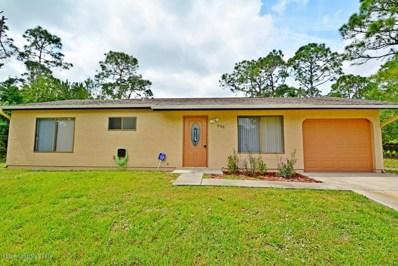 698 Cornelia Avenue, Palm Bay, FL 32909 - MLS#: 839781