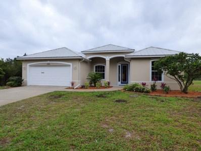6360 N Tropical Trl, Merritt Island, FL 32953 - MLS#: 839800