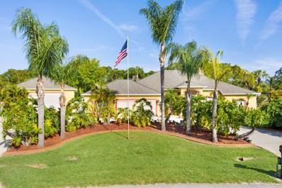 299 Hearth Street, Palm Bay, FL 32908 - MLS#: 839912