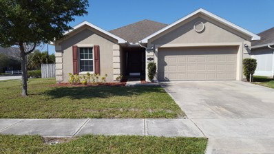 6224 Serene Place, West Melbourne, FL 32904 - MLS#: 839976