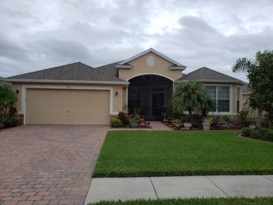 219 Broyles Drive, Palm Bay, FL 32909 - MLS#: 839990