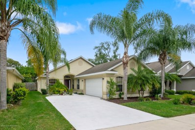 1350 Morgan Court, Melbourne, FL 32934 - MLS#: 840082