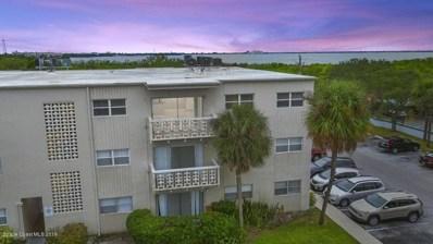 223 Columbia Drive UNIT 208, Cape Canaveral, FL 32920 - MLS#: 840097