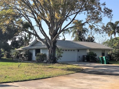 260 Bonita Drive, Merritt Island, FL 32952 - MLS#: 840107