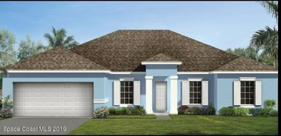 2579 Marquez Avenue, Palm Bay, FL 32909 - MLS#: 840180