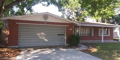 900 Rozen Avenue, Titusville, FL 32780 - MLS#: 840202