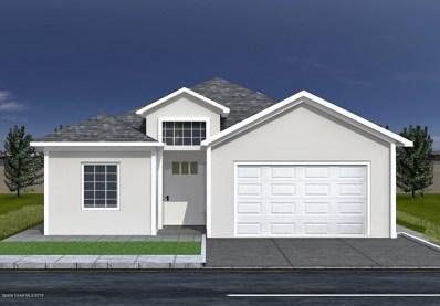 5525 Eagle Way, Merritt Island, FL 32953 - MLS#: 840225