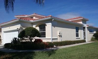 8603 Villanova Drive, Cape Canaveral, FL 32920 - #: 840249