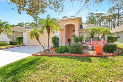 2203 Chinaberry Circle, Palm Bay, FL 32909 - MLS#: 840886