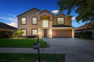 4234 Fenrose Circle, Melbourne, FL 32940 - MLS#: 840928
