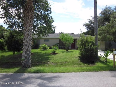 1029 Alminar Avenue, Palm Bay, FL 32909 - #: 840996