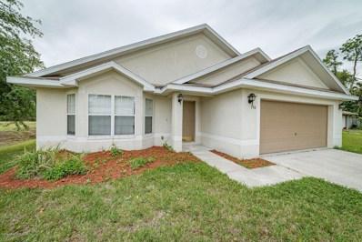 190 Knight Street, Palm Bay, FL 32909 - MLS#: 841047