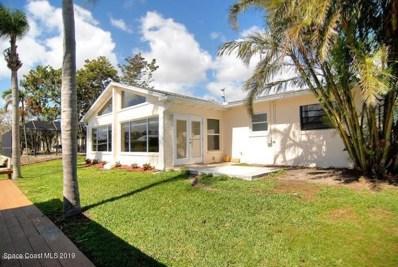 339 Carmine Drive, Cocoa Beach, FL 32931 - MLS#: 841131