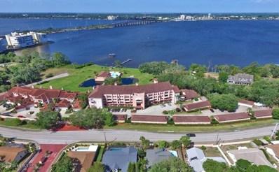 343 N Tropical Trail UNIT 105, Merritt Island, FL 32953 - MLS#: 841331