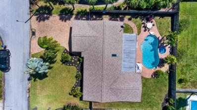 350 Eutau Court, Indian Harbour Beach, FL 32937 - MLS#: 841337