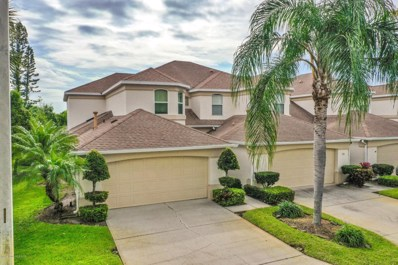 702 Mar Brisa Court UNIT 702, Satellite Beach, FL 32937 - MLS#: 841408