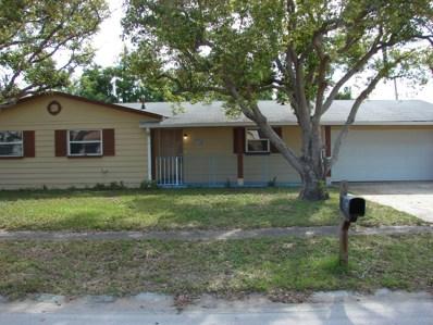 2310 Bentley Street, Merritt Island, FL 32952 - MLS#: 841579