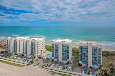 581 Highway A1a UNIT 501, Satellite Beach, FL 32937 - MLS#: 841729