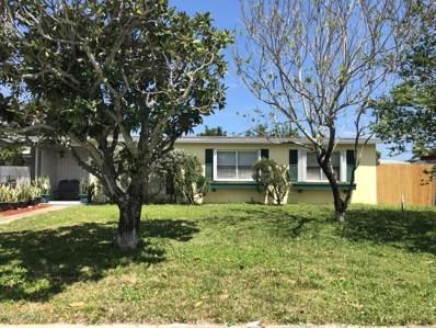 923 NE Bianca Drive UNIT 2, Palm Bay, FL 32905 - MLS#: 841829