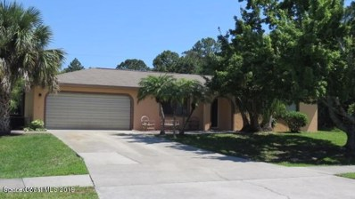 1355 Pace Drive, Palm Bay, FL 32907 - MLS#: 841878