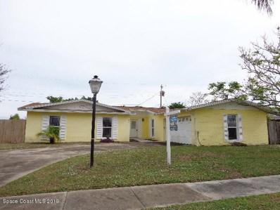 1570 W Coral Court, Merritt Island, FL 32952 - MLS#: 841991