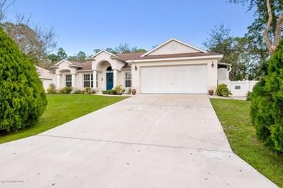 823 Kalif Avenue, Palm Bay, FL 32908 - #: 842384