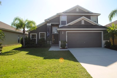 125 Wishing Well Circle, Palm Bay, FL 32908 - MLS#: 842396