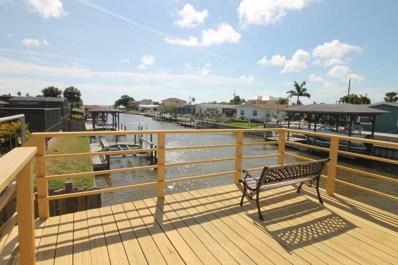 1675 E Riviera Drive, Merritt Island, FL 32952 - MLS#: 842436