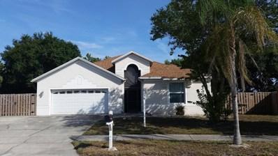 1451 Grand Cayman Drive, Merritt Island, FL 32952 - MLS#: 842458