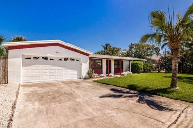 1622 E Central Avenue, Merritt Island, FL 32952 - MLS#: 842532