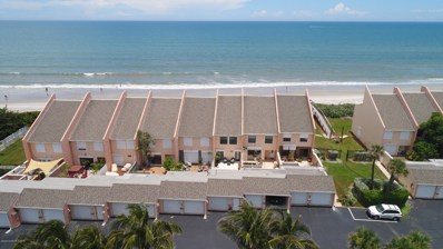 541 Highway A1a, Satellite Beach, FL 32937 - MLS#: 842670