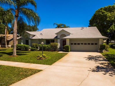 4565 Sweet Bay Avenue, Melbourne, FL 32935 - MLS#: 842684